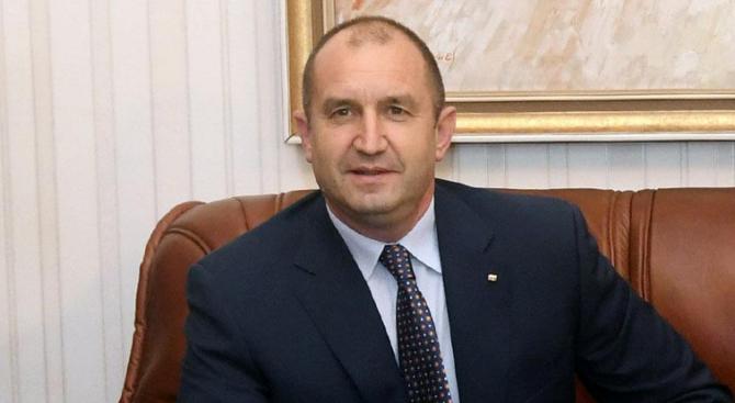 Президентът Радев насрочи за 26-и май евроизборите