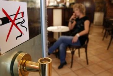 Клиентка изгоря с 300 лв. заради кафе с цигара в централно заведение