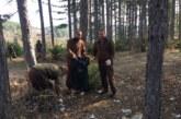 С множество инициативи териториалните поделения на ЮЗДП отбелязаха Седмицата на гората
