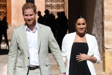 Бебето на Меган и Хари – с двойно гражданство