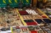 Връщат ни 30 хиляди антики, незаконно изнесени в Испания