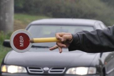 Започват проверки за шофьори без книжки и поставени колани