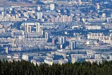 За 15 години: 100-процентово повишение на цените на имотите в София