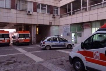 Благоевградски полицай отнесе наказание заради бягство на арестант