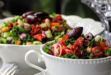 Мароканска салата