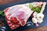 Агенцията по храните проверява сигнал за 80 тона агнешко месо от Македония