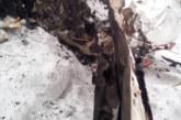 Първи кадри от мястото на трагедията край Скопие