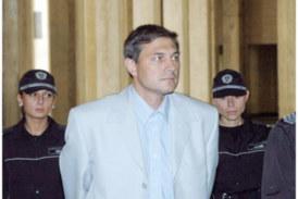 Полицаят Мирослав Писов, осъден за смъртта на Чората: Това е политическо решение на групата на Лозан Панов