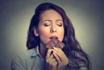 Храна срещу стрес: какво да ядем за укрепване на нервите