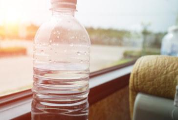 Ето защо не трябва да пием вода от бутилка