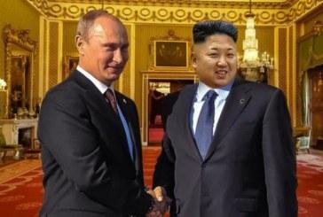 Путин и Ким се срещат в четвъртък във Владивосток
