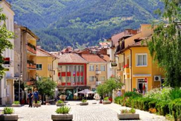 От 16 април започва традиционното пролетно почистване на община Гоце Делчев