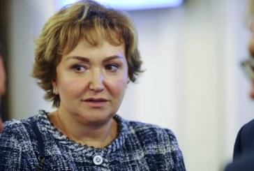 Една от най-богатите жени в Русия загина в самолетна катастрофа