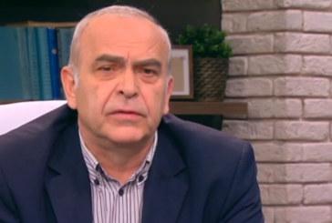 """Екскметът на Благоевград К. Паскалев: Оставката на кабинета е единственият почтен ход след """"Апартамент гейт"""""""