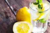 Защо водата с лимон е толкова полезна