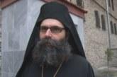 Бачковският манастир вече с нов игумен