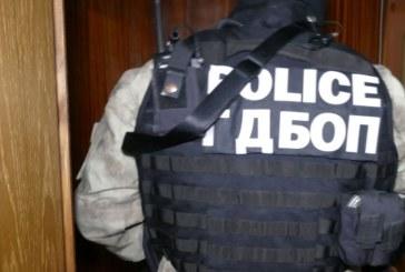 """СПЕЦАКЦИЯ! 6-ма арестувани за нелегална търговия с оръжия от """"Арсенал"""""""