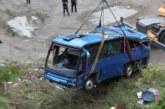 Трима ексшефове в АПИ с обвинения за катастрофата край Своге