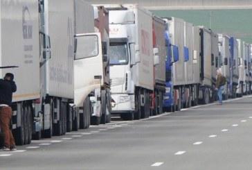 """Спират утре камионите по АМ """"Струма"""" заради празниците"""