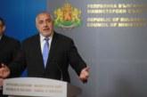 Бойко Борисов против Цветанов да се върне в НС като сътрудник