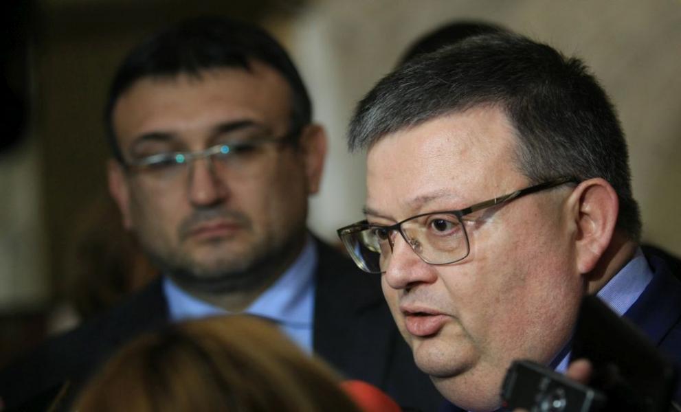 Главният прокурор взе на специален надзор разследването срещу Местан