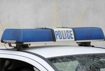 Какво става в Сандански, почерня от ченгета! 15 джипове на жандармерията в мащабна акция