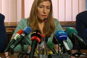 Ангелкова: Мога да докажа всеки един лев, който съм похарчила