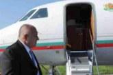 Експерт по авиация: Бойко Борисов отърва кожата за пореден път
