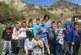 Горски педагози и ученици от с. Долно Осеново  отбелязаха Международния ден на Земята