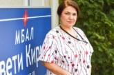 Марта Вачкова тормозена от бившия си мъж,  актрисата стигнала до съд с бащата на дъщеря си Радостин