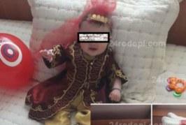 Погребват малката Еджрин, загинала в адското меле с Местан
