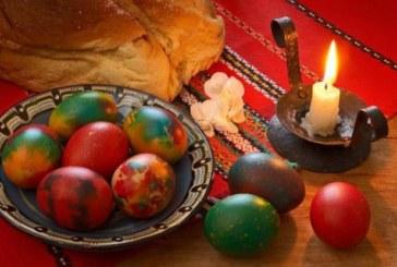 Вижте как с първото яйце на Великден се гадае бъдещето