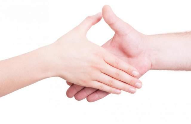 Ръцете разкриват характера ви! Проверете се с този ТЕСТ