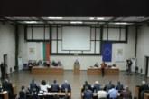 Благоевградските парламентаристи не приеха номинацията на Гълъб Костадинов за почетен гражданин