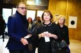 Антонина Стоянова с чанта за 6100 долара