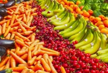 Ягодите – най-мръсни сред плодовете