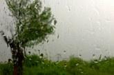 Жълт код за обилни валежи в 16 области на страната