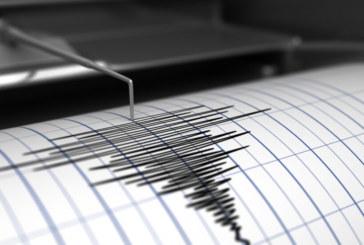 Силно земетресение разтърси бреговете на Чили
