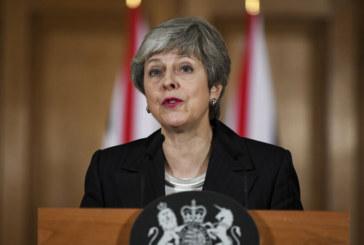 Тереза Мей си взе почивка от Brexit