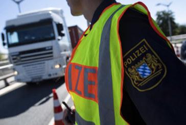 Австрия удължава граничния контрол заради мигрантите