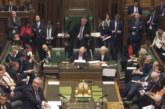 Британските депутати одобриха искане за отсрочка на Brexit