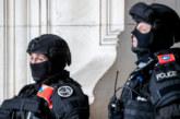 Aнтитерористично разследване в Белгия, има задържан
