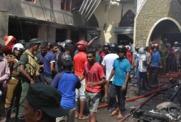 Най-богатият човек в Дания загуби три от децата си в Шри Ланка