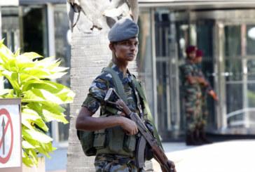 Откриха 87 бомбени детонатора в Шри Ланка