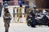 Шефът на полицията в Шри Ланка подаде оставка след атентатите