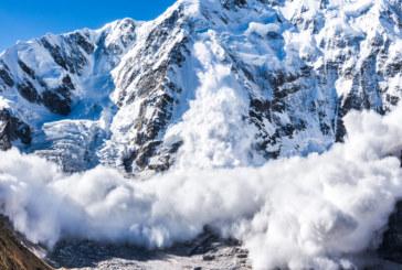 Лавина в швейцарските Алпи уби четирима души