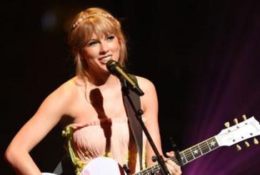 Тейлър Суифт счупи рекорд с новата си песен