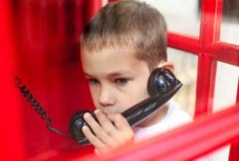 5-г. момче звъни на спешна помощ: Може ли да ми донесете сандвич