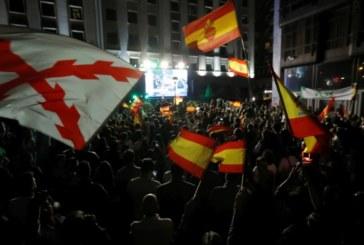 Педро Санчес обяви победата на социалистите на изборите в Испания