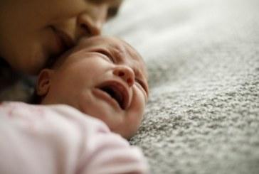 Бебе се роди с 4 промила алкохол в кръвта